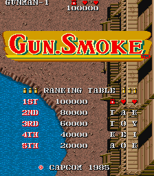 Gunsmoke